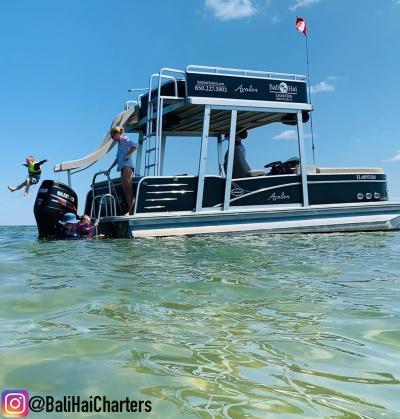 Bali Hai Charters Boating