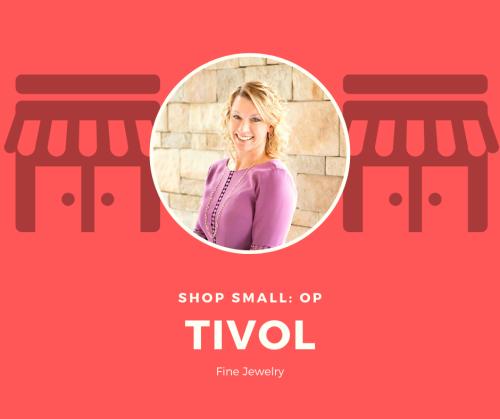 Shop Small: OP, Tivol Jewelers