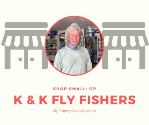 K & K Fly Fishers