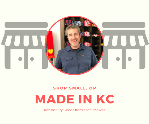 Shop Small OP: Made in KC