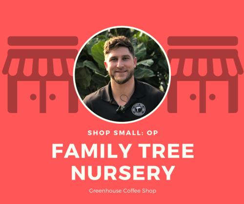 Family Tree Nursery in Overland Park