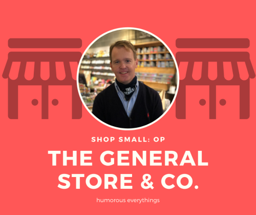 Mike Cole The General Store Overland Park