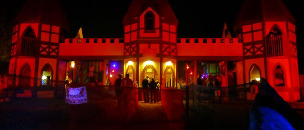 West Des Moines Halloween 2020 Haunted Houses | Des Moines, IA