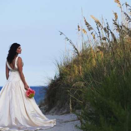 Kure Beach Weddings & Reunions