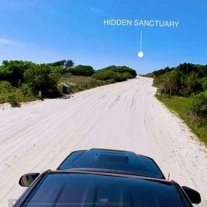 Kure Beach 360 Videos
