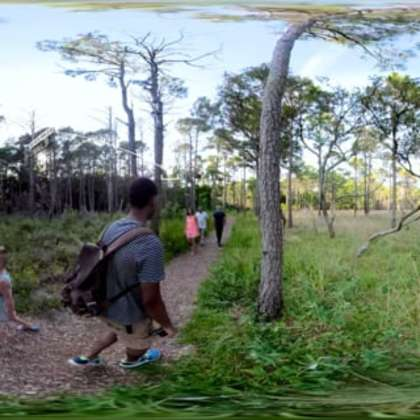Carolina Beach 360 Videos