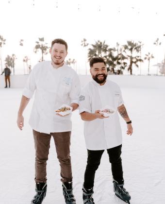 Pasea Hotel & Spa Chefs