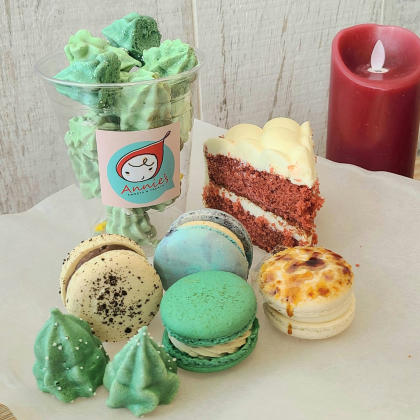 Annie's Sweets & Treats
