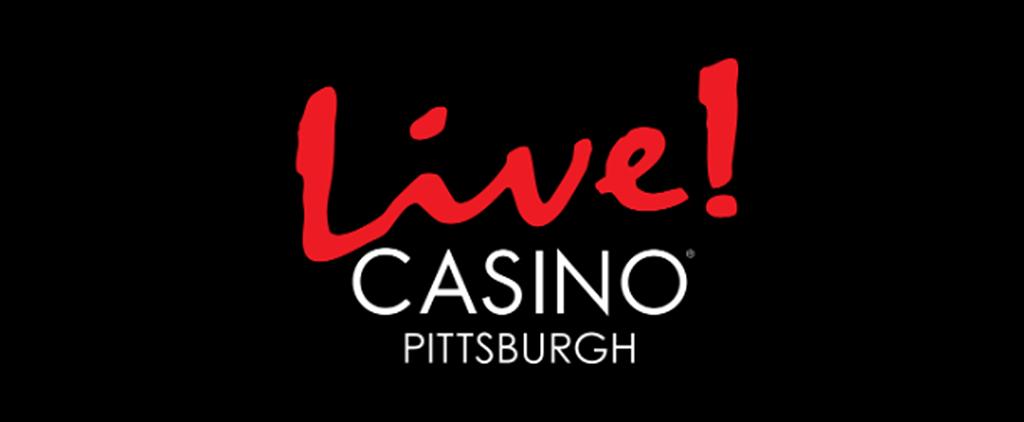 Live! Casino Logo block