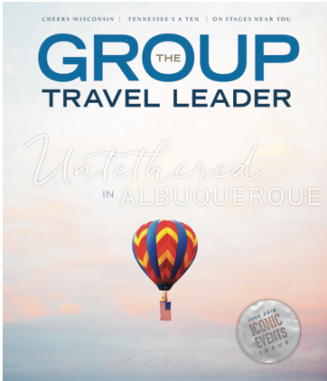 Group Travel Leader