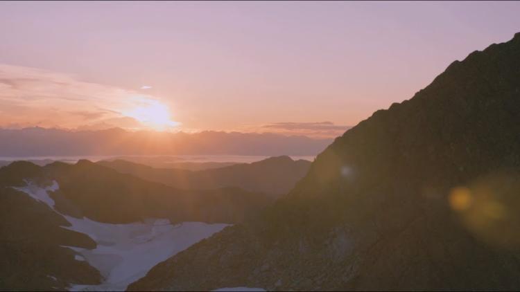 Official Video for Juneau, Alaska