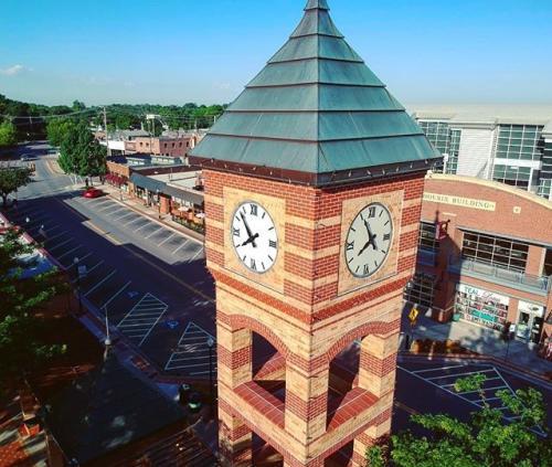 Downtown Overland Park 913 Week