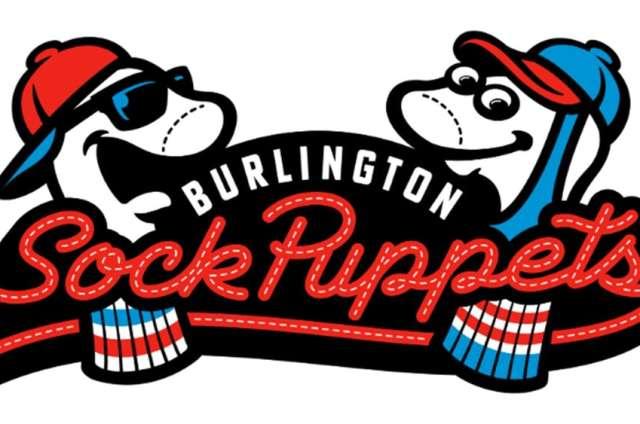 Burlington Sock Puppets