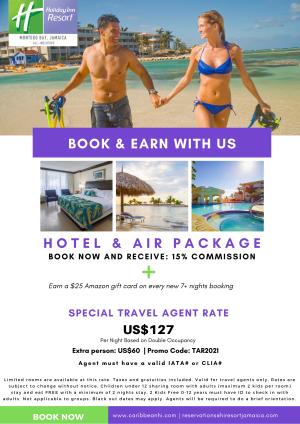 Specials - Holiday Inn
