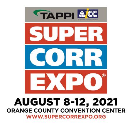 SuperCorr Logo