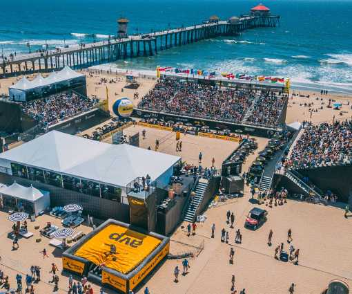 Huntington Beach Events | Concerts, Festivals, and Community