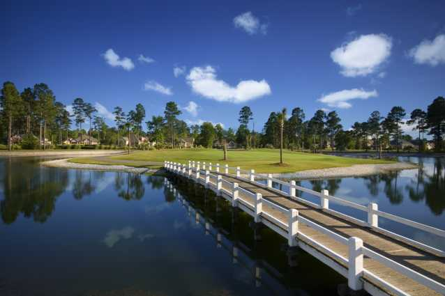 Brunswick Plantation Resort & Golf