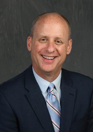 Judd Schemmel headshot