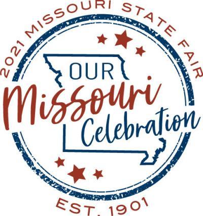 Our Missouri Celebration Logo