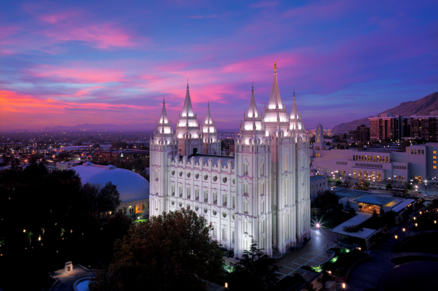 Salt-Lake-Temple