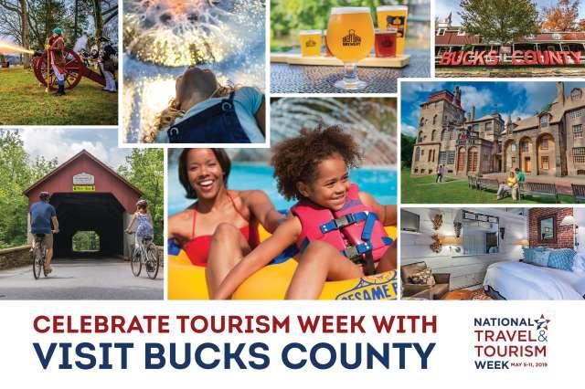 Visit Bucks County: Tourism Week Awards