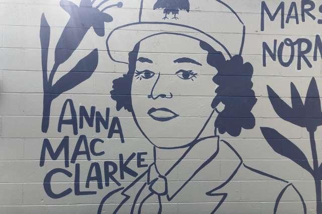 Anna Mac Clark