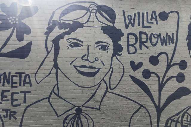 Willa Brown