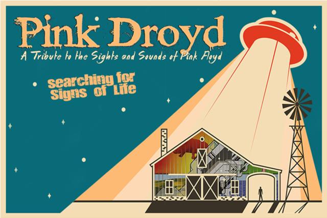 Pink Droyd