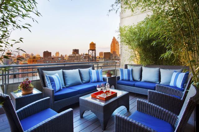 Arthouse Hotel, NYC