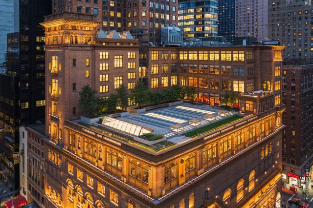 Carnegie Hall, Manhattan, NYC