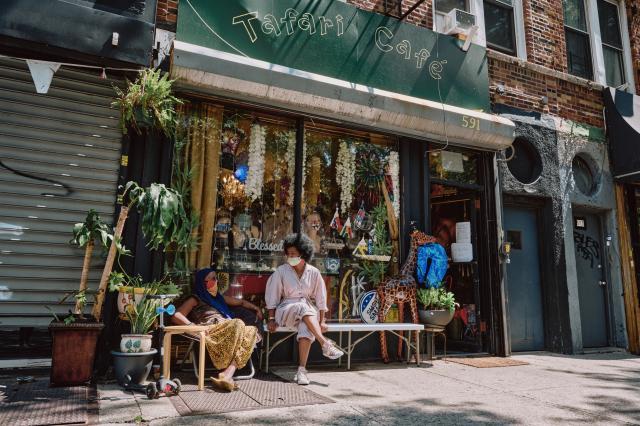 Exploring NYC's Rich Cultural Heritage - Hero