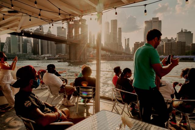 NYC Shines in Summertime_July Web