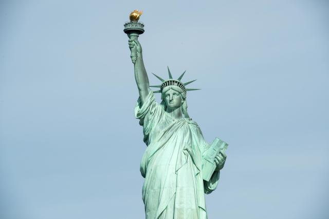 Statue of Liberty Special Events