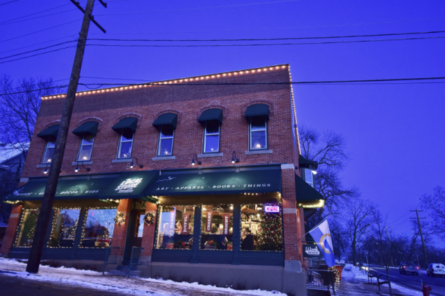 Local Businesses in Eau Claire | Small Business Saturday