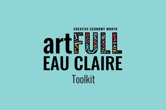 Creative Economy Month Toolkit Header Image