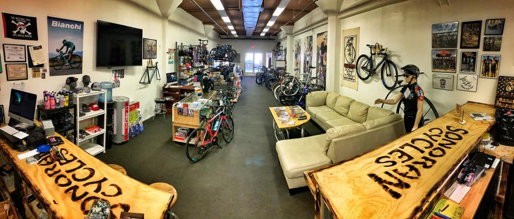Sonoran Cycles