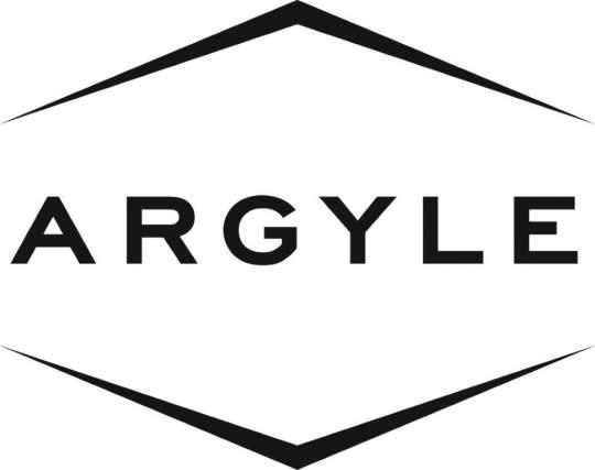 Argyle diamond logo