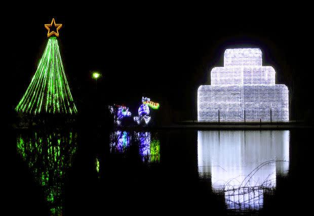 Kiwanis Lights