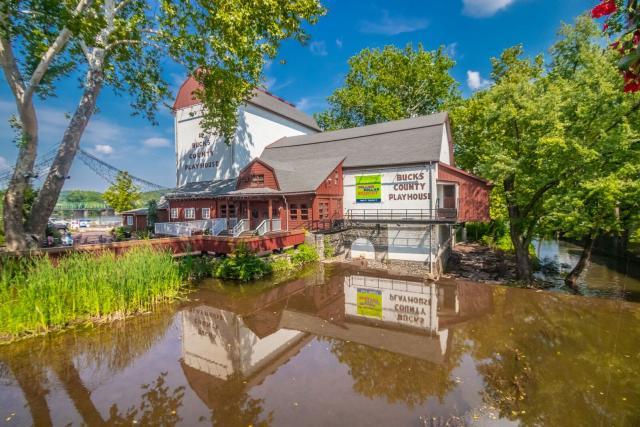 Bucks County Pennsylvania Itineraries