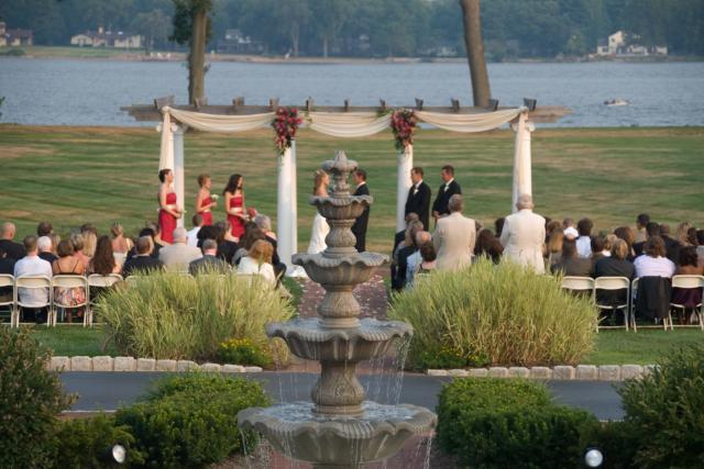 Wedding Venues In Pa.Bucks County Pennsylvania Outdoor Wedding Venues