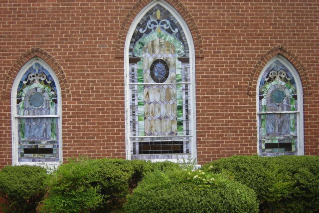Cliffside United Methodist Church