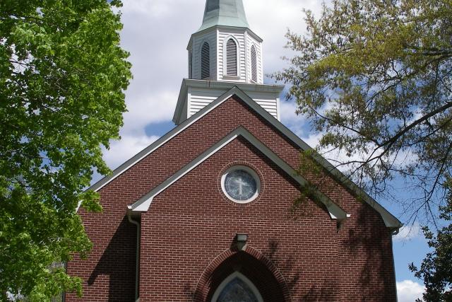 Rutherfordton Presbyterian Church