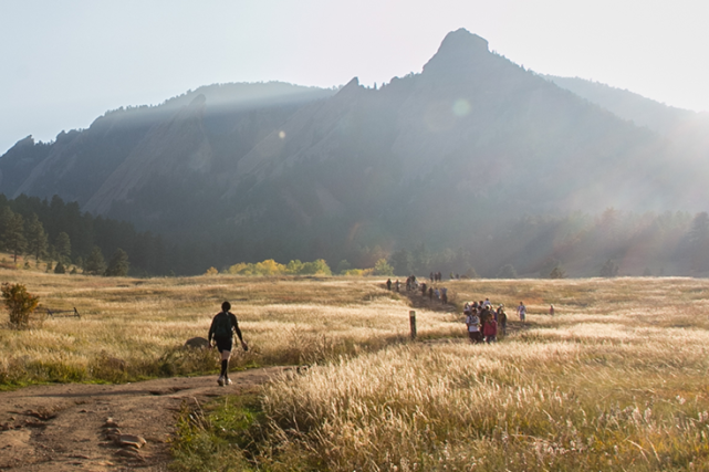 Free Things to Do in Boulder, CO | Museums, Farmers Markets