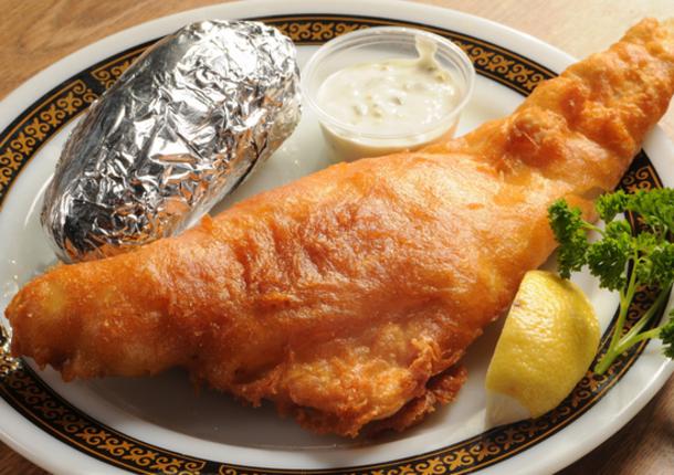 Favorite Fish Frys