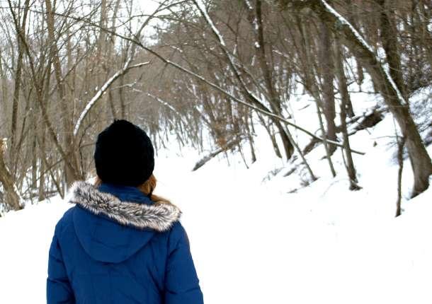 Favorite Winter Hike