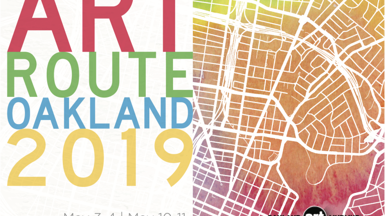 Art Route Oakland