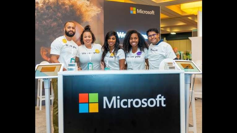 Microsoft Afrotech  2019 Recap
