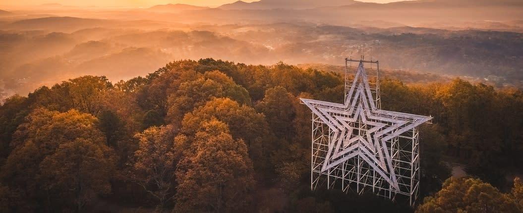 Roanoke-Star