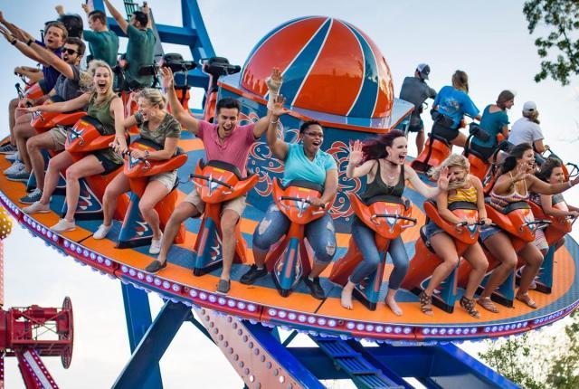 Frankies's Fun Park