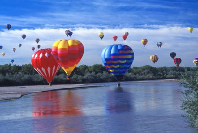 Balloons Full